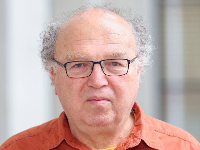 Professor David Zilberman