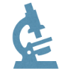 Mikroskop Icon