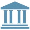 Säulen Icon
